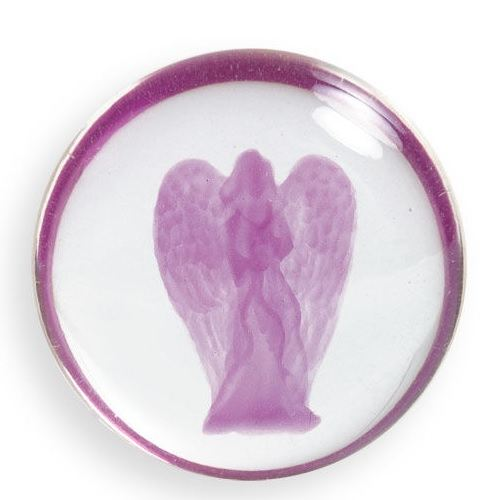 Blessing Angel Worry Keepsake Stones