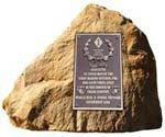 Large Memorial Rocks