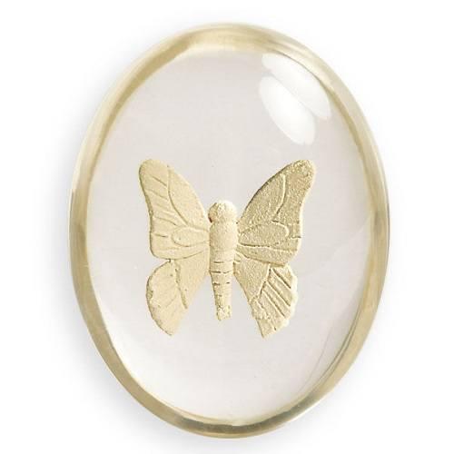 Butterfly Worry Keepsake Stones