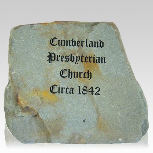 Customized Pennsylvania Memorial Rocks