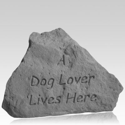 Dog Lover Rock