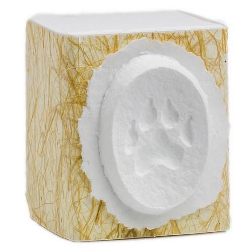 Doggy Biodegradable Pet Urn