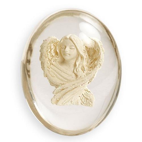 Dream Angel Worry Keepsake Stones