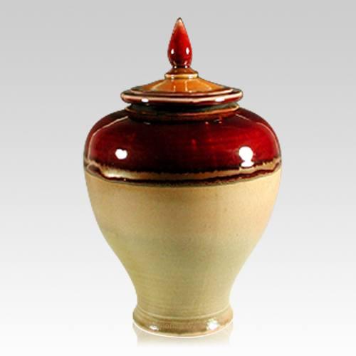 Espero Art Cremation Urn