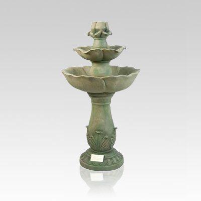 Eternity Memorial Fountain