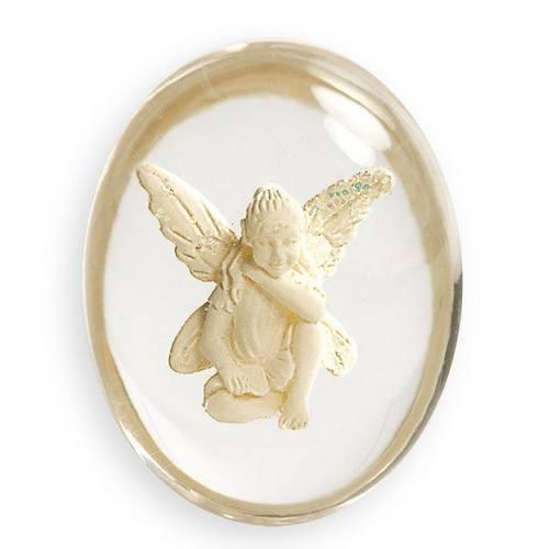 Fairy Worry Keepsake Stones
