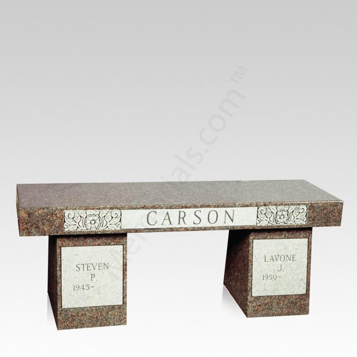 ForEver Granite Bench