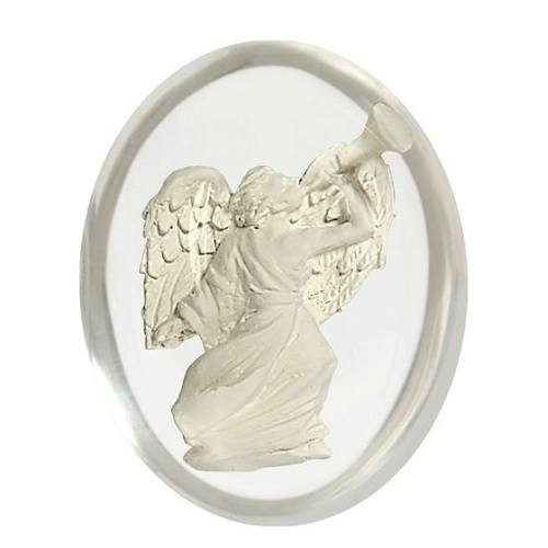 Gabriel Archangel Worry Keepsake Stones