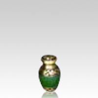 Genesis Keepsake Cremation Urn
