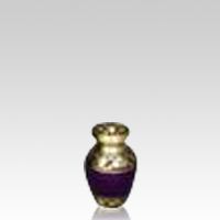 Baroness Keepsake Cremation Urn