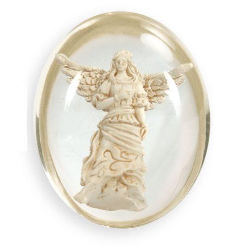 Guardian Angel Worry Keepsake Stones
