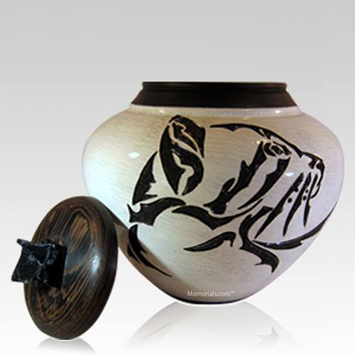 Hampshirian Cremation Urns
