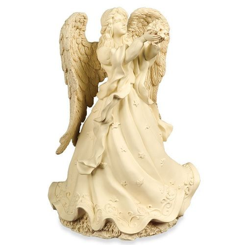 Heavenly Angel Garden Statue