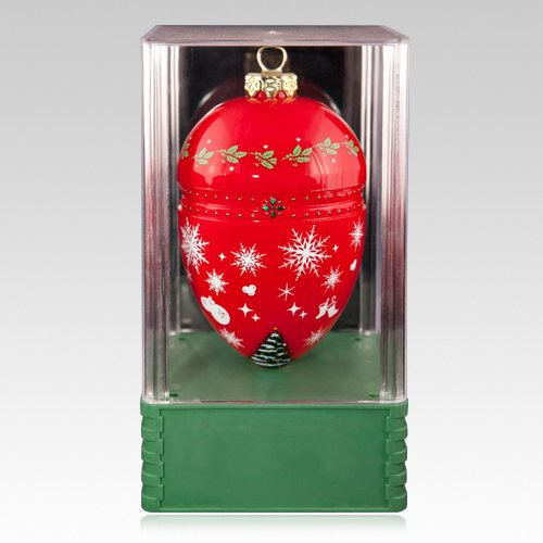 Holiday Pet Keepsake Ornament