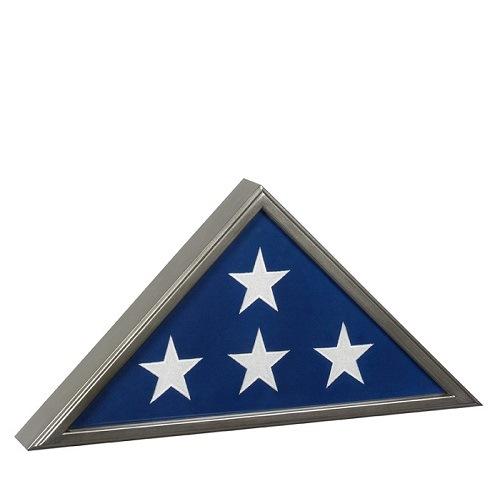 Infantry Flag Display Case