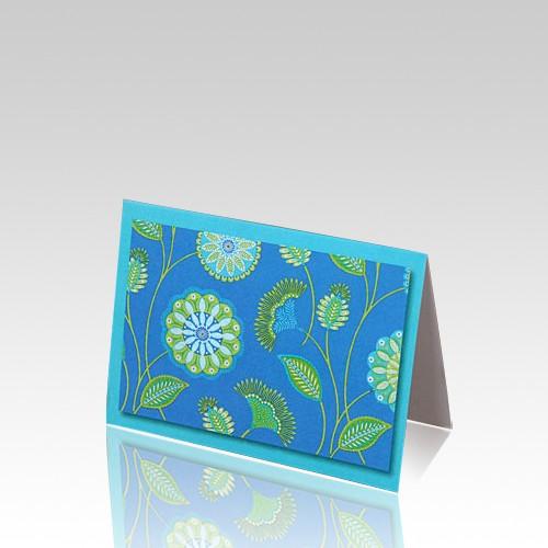 Jane Memorial Card II