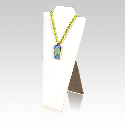 Jane Memorial Gold Necklace