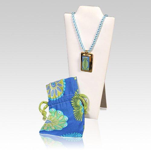 Jane Memorial Jewelry Pouch