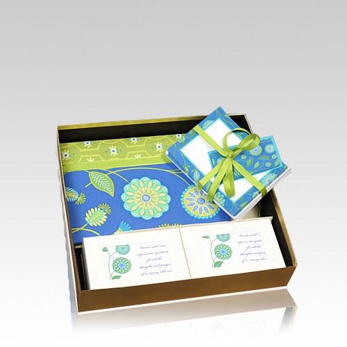 Jane Memorial Stationery Box