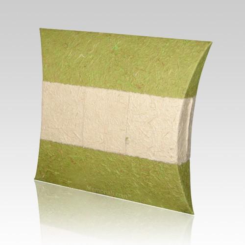 Green Journey Medium Biodegradable Urn