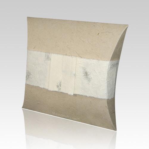 Natural Journey Medium Biodegradable Urn