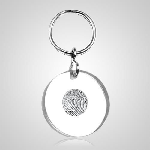 Key Ring Print Keepsakes