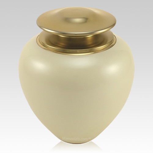 Lumin Day Cremation Urn