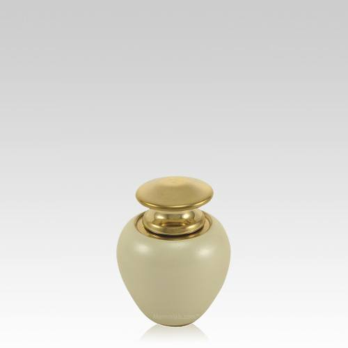 Lumin Day Keepsake Cremation Urn