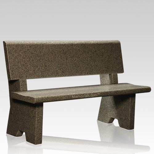Moderna Granite Bench