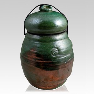 Mohican Cremation Urn
