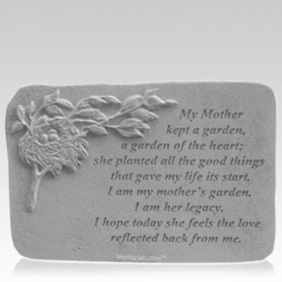 Mother Nest Memorial Stone