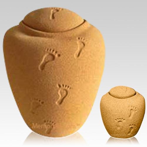 Ocean Sand Biodegradable Urns
