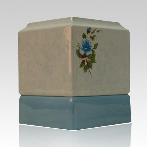 Andrea Ceramic Cremation Urn