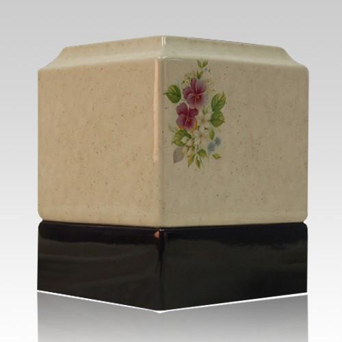 Breanna Ceramic Cremation Urn