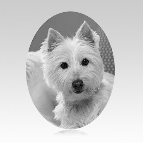 Pet Headstone Pictures Vertical II