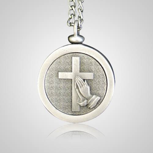 Prayer Pet Memory Charm