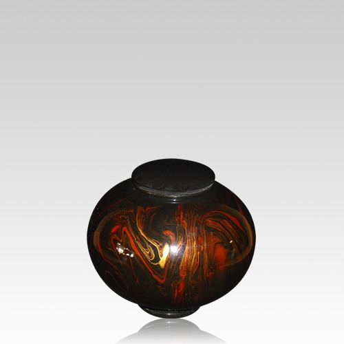 Pathos Keepsake Cremation Urn