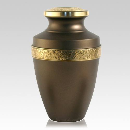 Rectitude Cremation Urn