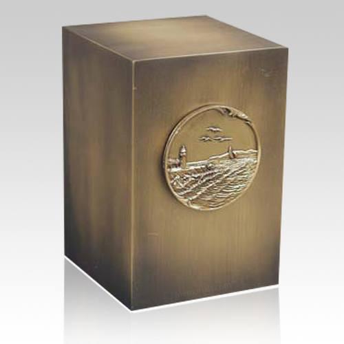 Relic Playa Bronze Urn