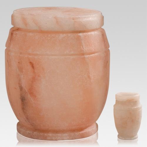 Rocksalt Biodegradable Cremation Urns
