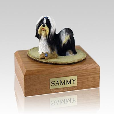 Shih Tzu Large Dog Urn