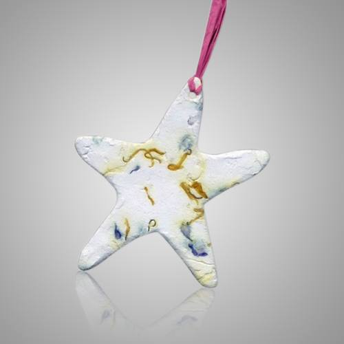 Starfish Wildflower Seeds Remembrance
