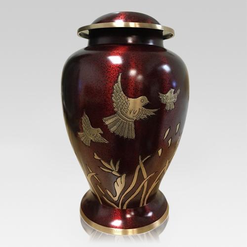 Sunrise Cremation Urn