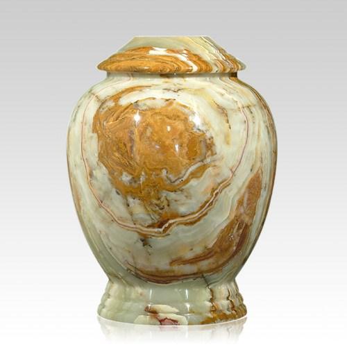 Sunstar Classica Medium Onyx Cremation Urn