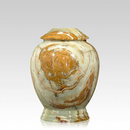 Sunstar Classica Small Onyx Cremation Urn