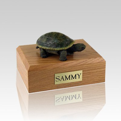 Turtle Medium Cremation Urn