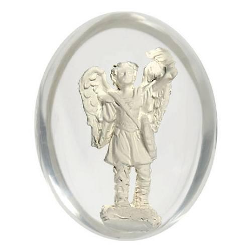 Uriel Archangel Worry Keepsake Stones
