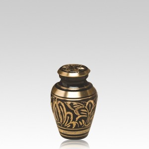 Gee Motif Keepsake Cremation Urn
