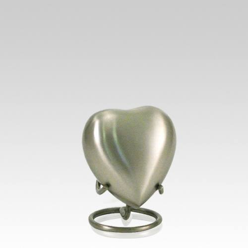 Virtue Heart Cremation Urn