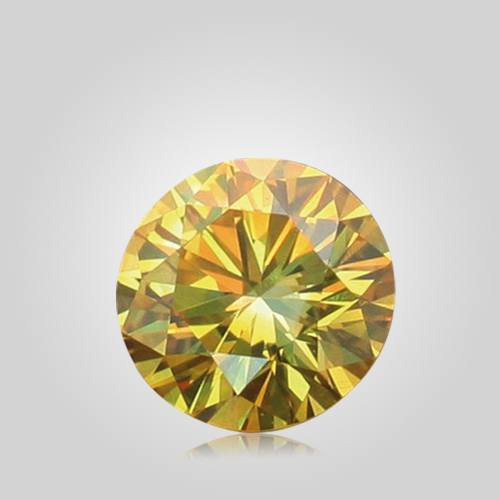 Yellow Cremation Diamond VII